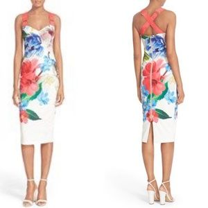 Ted Baker London Dresses - Ted Baker Alexie dress size 0